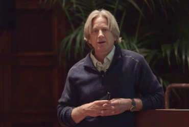 Dacher Keltner on The Science of a Meaningful Life, Part 1/2 (SIE15)