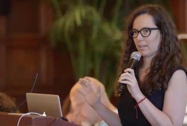 Brooke Lavelle Heineberg on Cultivating Self-Care