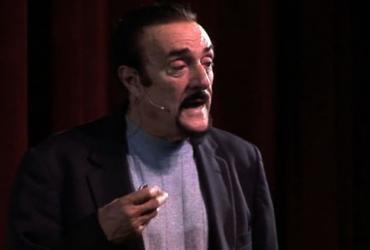 Philip Zimbardo on Goodness, Evil, and Everyday Heroism