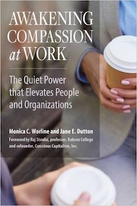 "Read <a href=""https://greatergood.berkeley.edu/article/item/how_to_awaken_compassion_at_work"">our review</a> of <em>Awakening Compassion at Work</em>."