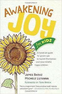 "This essay is dapted from <a href=""https://www.amazon.com/Awakening-Joy-Kids-James-Baraz/dp/1941529283/ref=sr_1_1?ie=UTF8&qid=1474313284&sr=8-1&keywords=awakening+joy+for+kids""><em>Awakening Joy for Kids</em></a> by James Baraz and Michele Lilyanna ©2016. Reprinted with permission of Parallax Press."