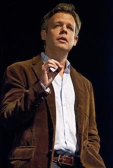 Daniel Karslake