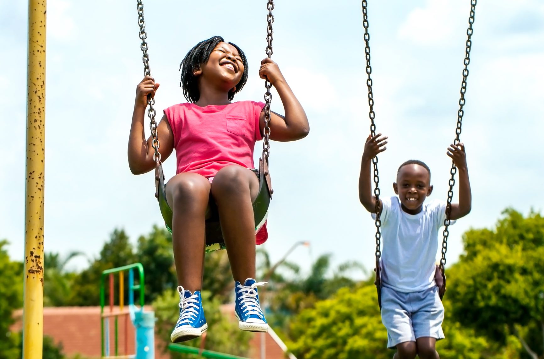 Why Play Can be Transformative for Black Children