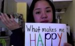 <i>What Makes Me Happy?</i>