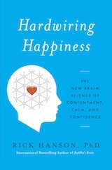 """Read an excerpt from <em>Hardwiring Happiness</em>, <a href=""""http://greatergood.berkeley.edu/article/item/how_to_grow_the_good_in_your_brain"""">""""How to Grow the Good in Your Brain.""""</a>"""