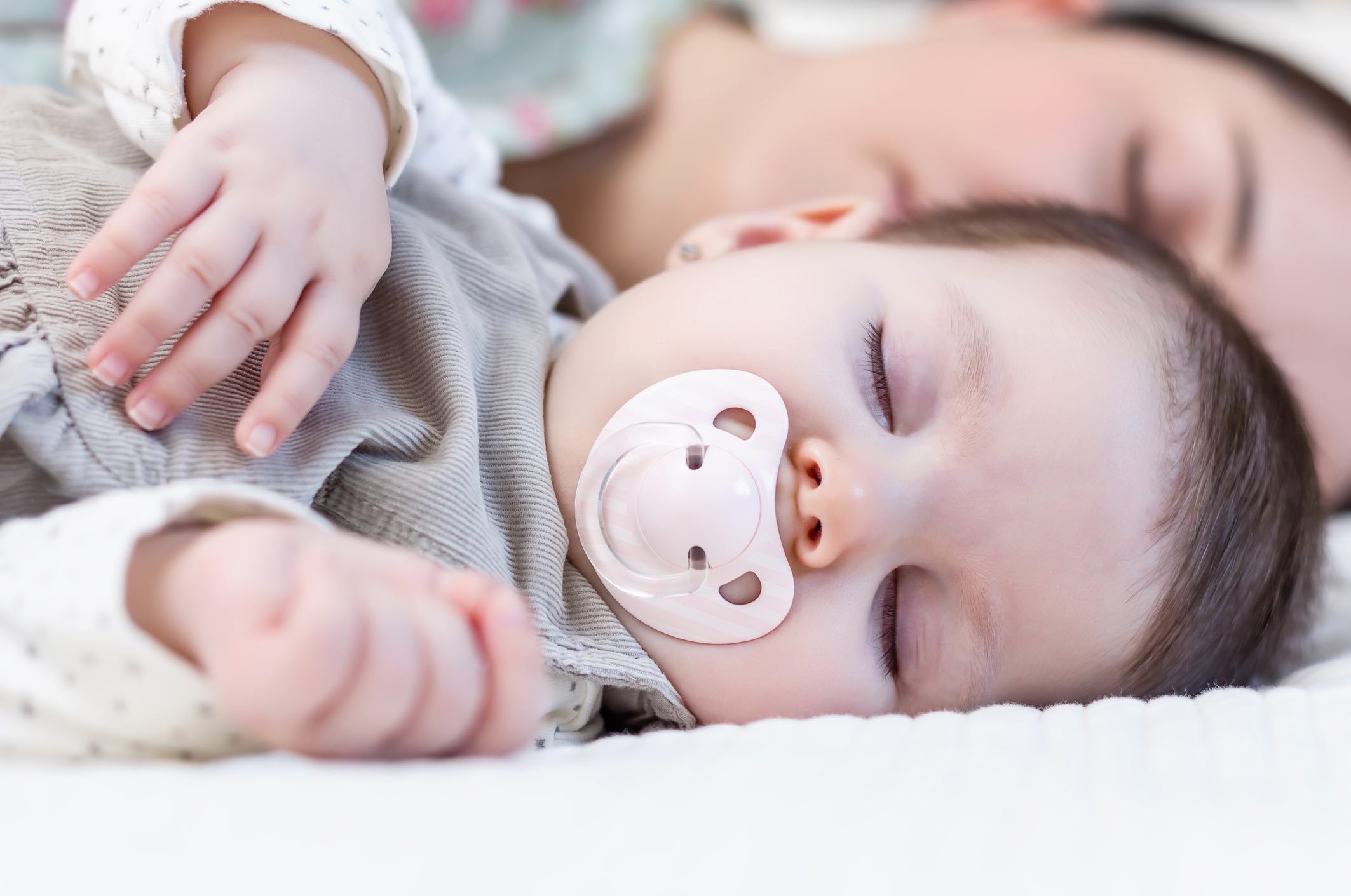 How Cosleeping Can Help You And Your Baby