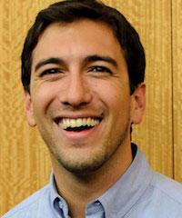 Jamil Zaki, assistant professor of psychology at Stanford University