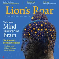 "This essay was adapted from <em>Greater Good</em> content for the <a href=""https://www.lionsroar.com/inside-the-january-2018-lions-roar-magazine/"">January issue</a> of <em>Lion's Roar: Buddhist Wisdom for Our Time</em>. <a href=""https://subscribe.pcspublink.com/sub/subscribeformr9.aspx?t=JANV&p=SSUN&_ga=2.126148237.1896184862.1512369075-2039485627.1511985674"">Subscribe now!</a>"