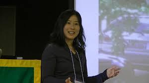 Lisa Flook, lead author of the CIHM study