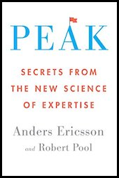 """This essay is adapted from <a href=""""http://amzn.to/2htQgPO""""><em>Peak: Secrets from the New Science of Expertise</em></a> (Houghton Mifflin Harcourt, 2016, 336 pages)."""