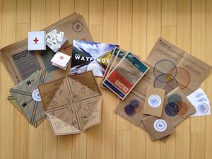 Project Wayfinder materials