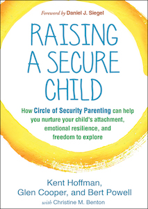 "Read <a href=""https://greatergood.berkeley.edu/article/item/how_to_cultivate_a_secure_attachment_with_your_child"">our review</a> of <em>Raising a Secure Child</em>."