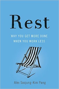<em>Adapted excerpt from </em>Rest: Why You Get More Done When You Work Less<em> by Alex Soojung-Kim Pang. Copyright ©2016. Available from Basic Books, an imprint of Perseus Books, a division of PBG Publishing, LLC, a subsidiary of Hachette Book Group, Inc.</em>