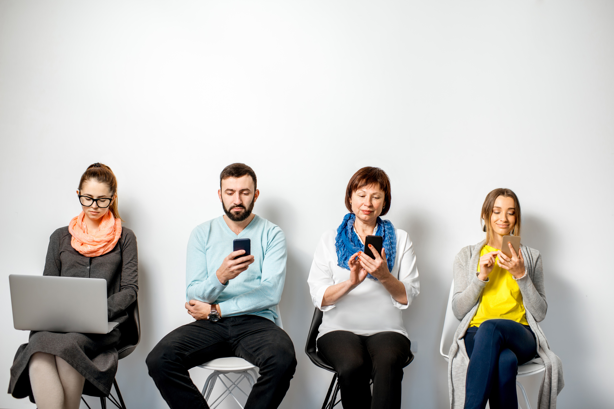 How Phones Compromise Our Ability to Connect