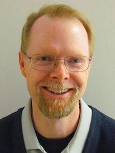Dr. Thomas Ford