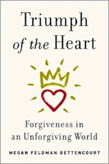 "Read <a href=""http://greatergood.berkeley.edu/article/item/learning_forgiveness_in_an_unforgiving_world"">our review</a> of <em>Triumph of the Heart</em>."