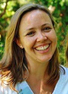 Vicki Zakrzewski, the GGSC's new (and first-ever) Education Director.