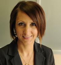 Lori Brotto of the University of British Columbia.